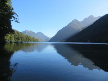 Lake Gunn (Milford Sound)