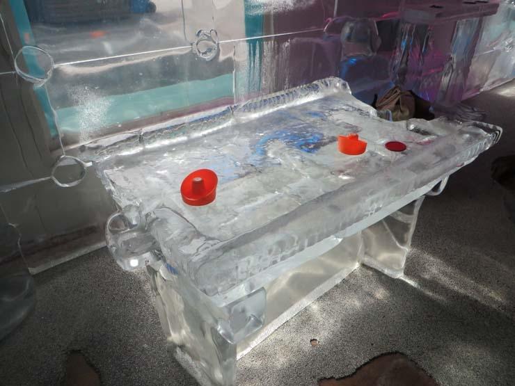 Queenstown Below Zero Ice Bar